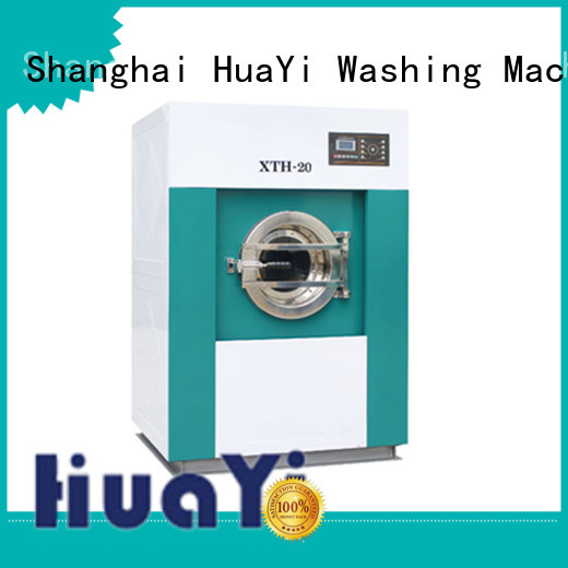 industrial laundry machine at discount for hospital