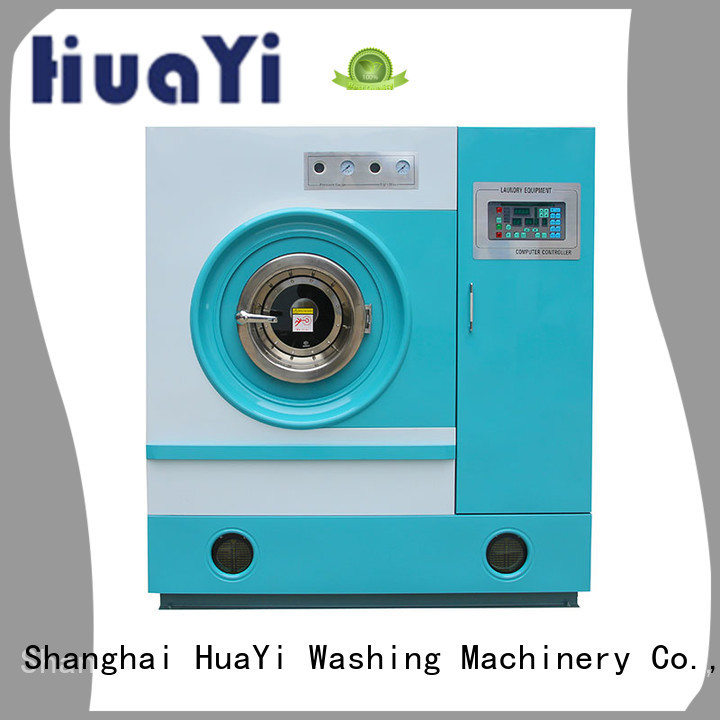 accurate dry cleaning equipment from China for industry