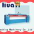 HuaYi ironing machine directly sale for hotel