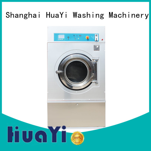 professional coin operated washer and dryer directly sale for hotels