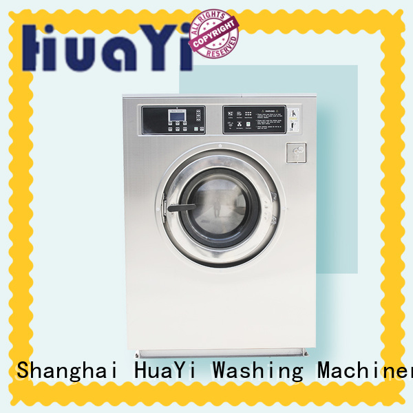 energy saving laundry washing machine promotion for guest house