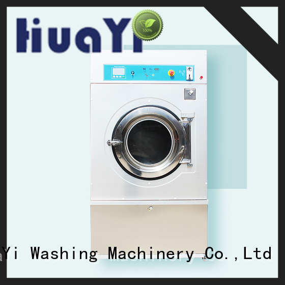 HuaYi laundry equipment on sale for shop