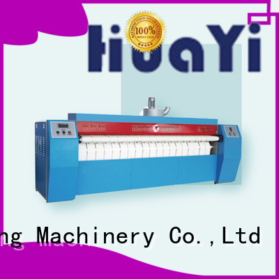 customized flatwork ironer at discount for old apartment,