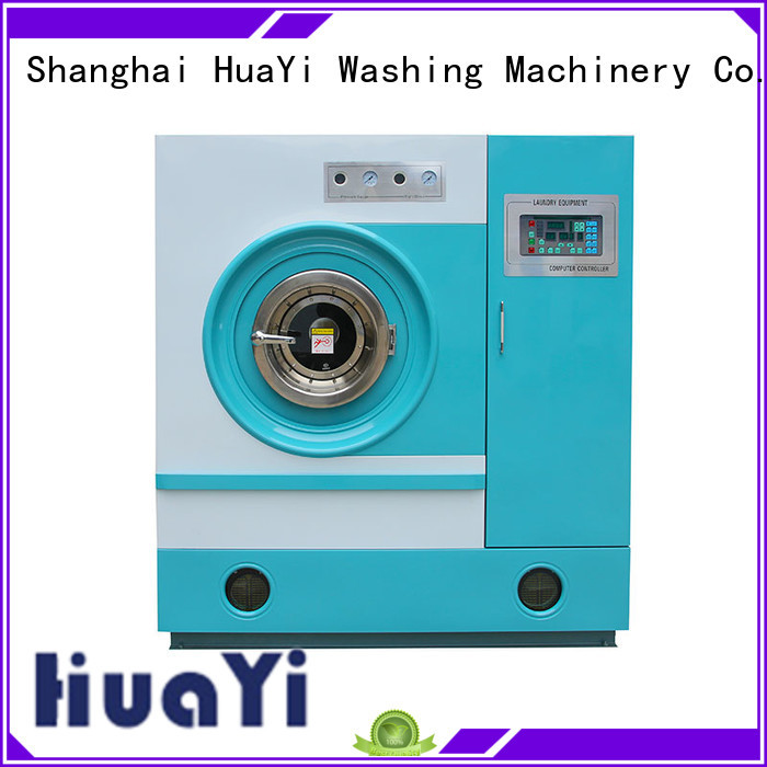 professional dry cleaner machine wholesale for lundry factory