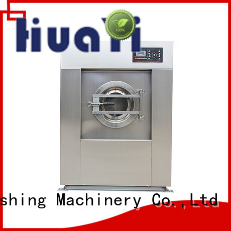 low noise fully automatic washing machine directly sale for restaurant