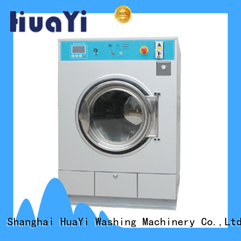 corrosion resistance commercial dryer factory price for hotel
