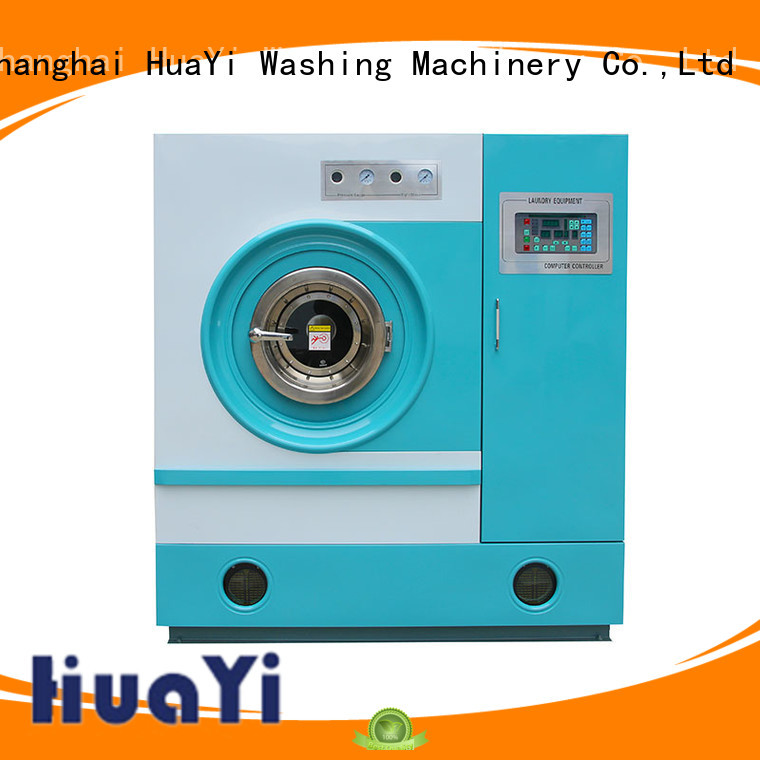 HuaYi professional laundry machine directly sale for hospital