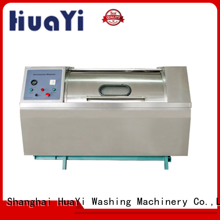 industrial commercial laundry machine factory price for restaurant