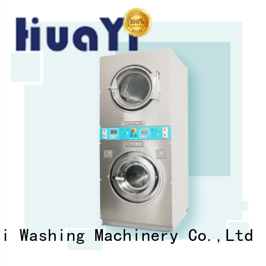 high efficiency coin operated washer supplier for baths