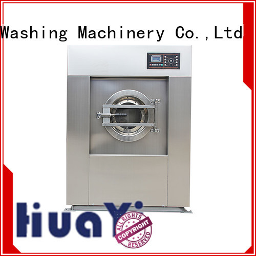automatic laundry washing machine factory price for guest house