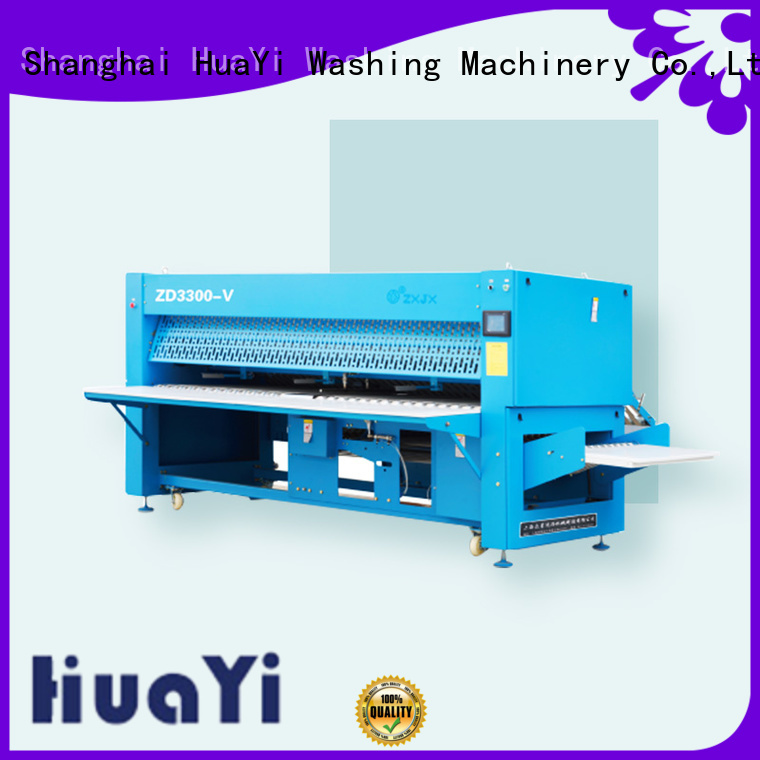 precise automatic laundry folder manufacturer for hotel