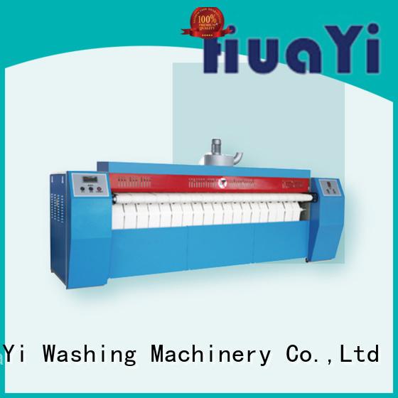 HuaYi durable ironer at discount for big bath
