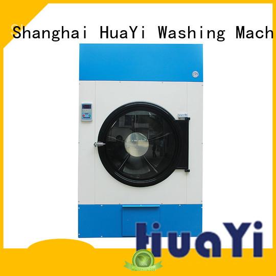 energy saving laundry dryer customized for hotel