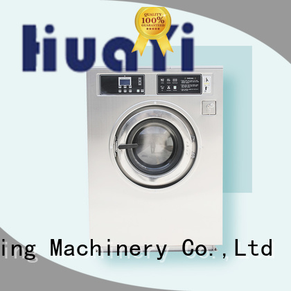 HuaYi automatic washing machine manufacturers for washing industry
