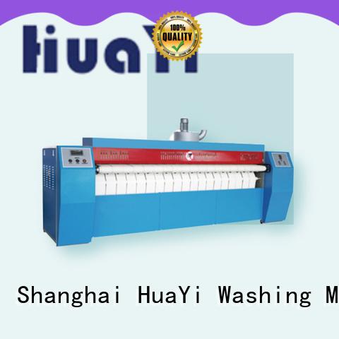 HuaYi ironer ironing machine directly sale for hospital