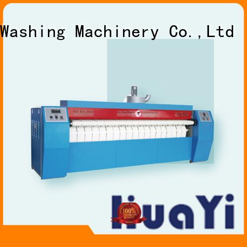 HuaYi press ironing machine promotion for big bath