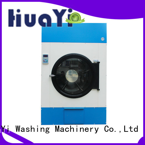 HuaYi laundry equipment on sale for hospital
