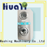HuaYi high efficiency washing machine and dryer directly sale for shop