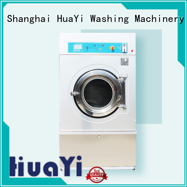 HuaYi long lasting industrial dryer factory price for hospital