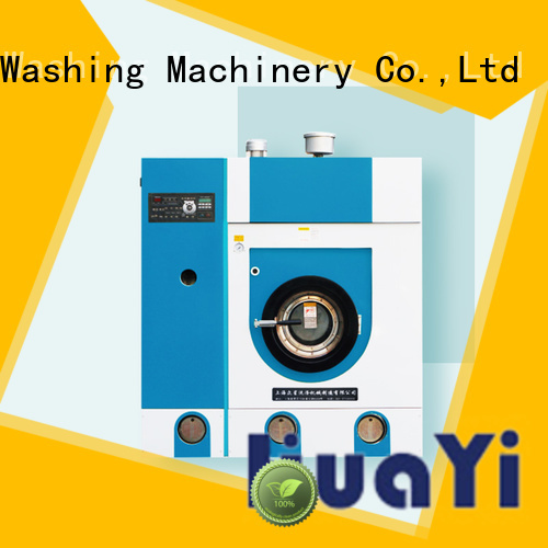 HuaYi laundry equipment wholesale for hotel
