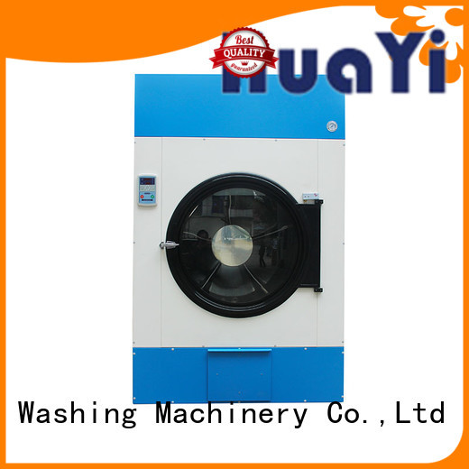 HuaYi long lasting dryer machine price factory price for baths