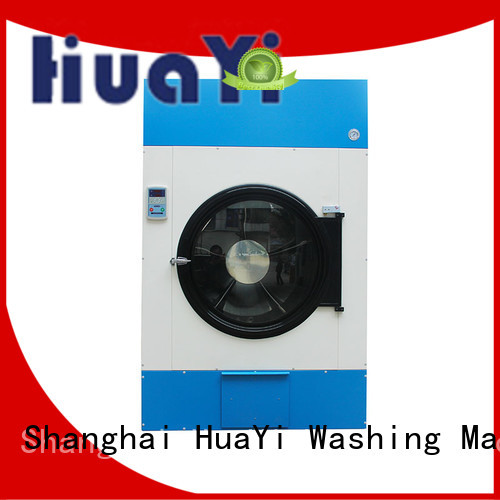 HuaYi washing dryer customized for hotel