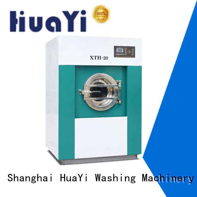 industrial new washing machine directly sale for hotel