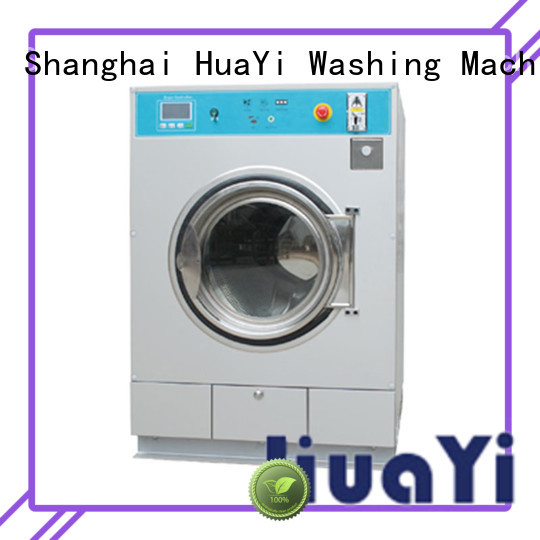 HuaYi corrosion resistance drying machine customized for shop