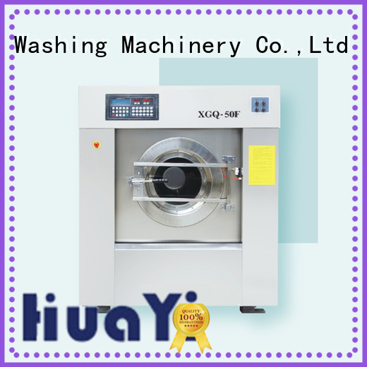 automatic new washing machine promotion for guest house