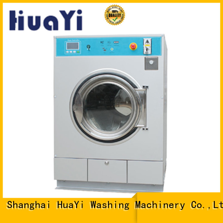 HuaYi industrial dryer supplier for hotel