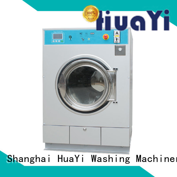 HuaYi energy saving industrial dryer supplier for shop
