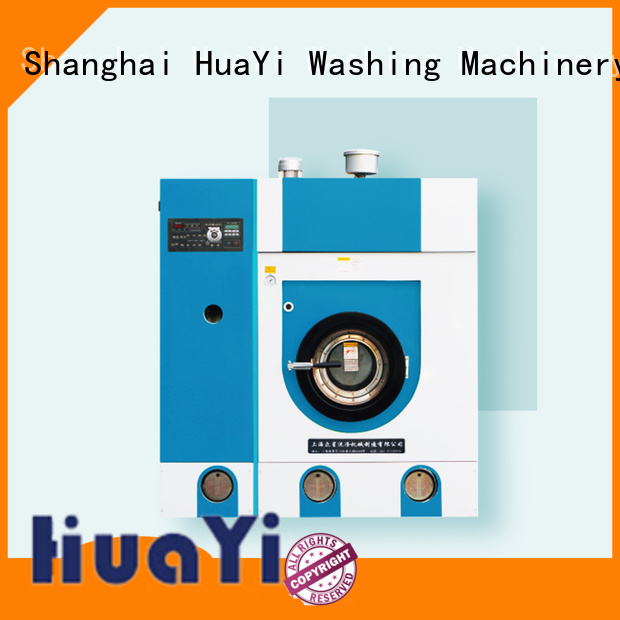 flexible laundry equipment from China for hotel