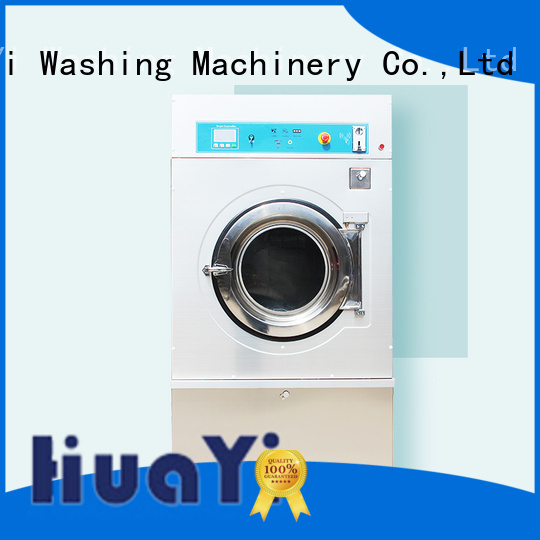 HuaYi energy saving laundry dryer supplier for baths