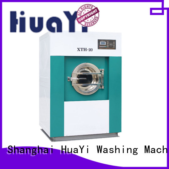 laundry washing machine for hotel HuaYi