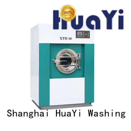 washing machine equipment for washing industry HuaYi