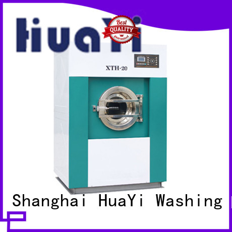 low noise commercial laundry factory price for washing industry