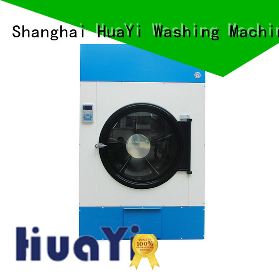 HuaYi safe washing dryer on sale for baths