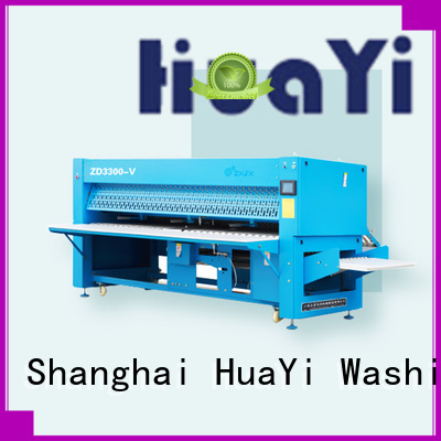 good quality automatic laundry folder manufacturer for hospital