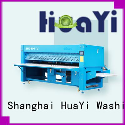 folding automatic clothes folding machine manufacturer for bath