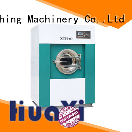 low noise washing machine brands supplier for hospital