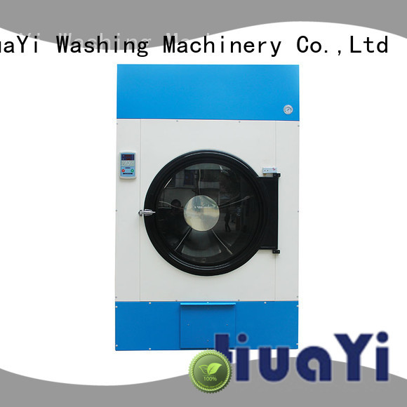 long lasting laundry dryer machine factory price for hospital