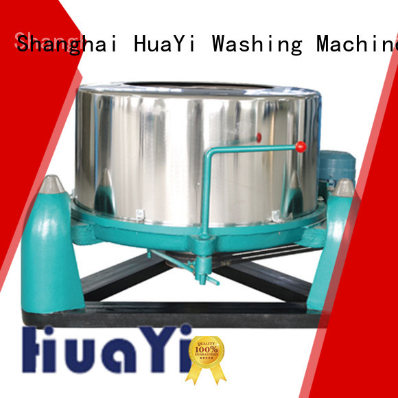 commercial industrial laundry machine factory price for restaurant