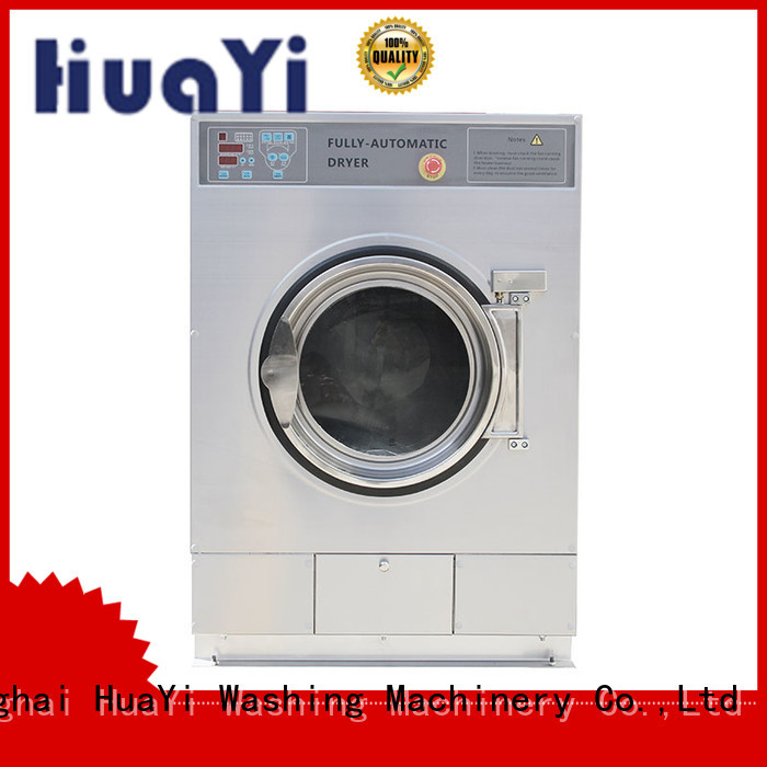good quality coin washer and dryer supplier for social welfare homes