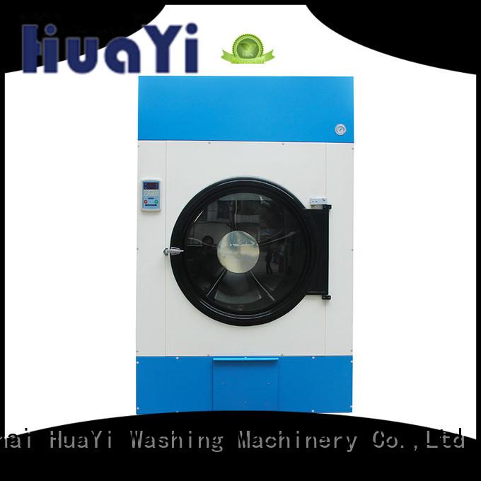 HuaYi energy saving dryer machine price factory price for shop