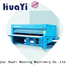 HuaYi good quality commercial laundry folding machine promotion for bath