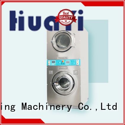 high efficiency coin operated washing machine online for shop