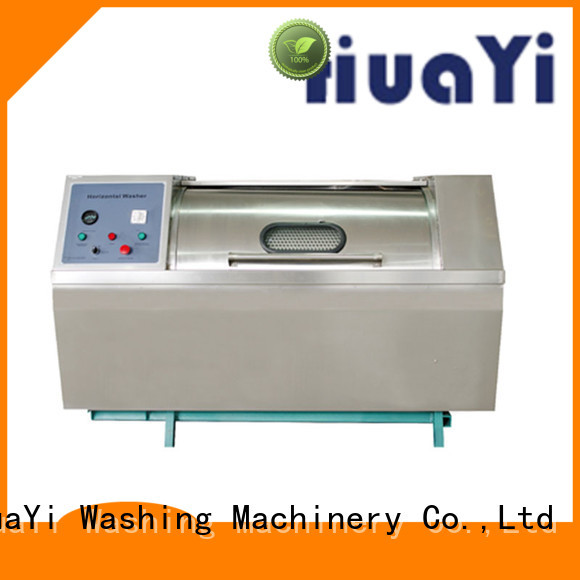 industrial commercial laundry equipment factory price for guest house