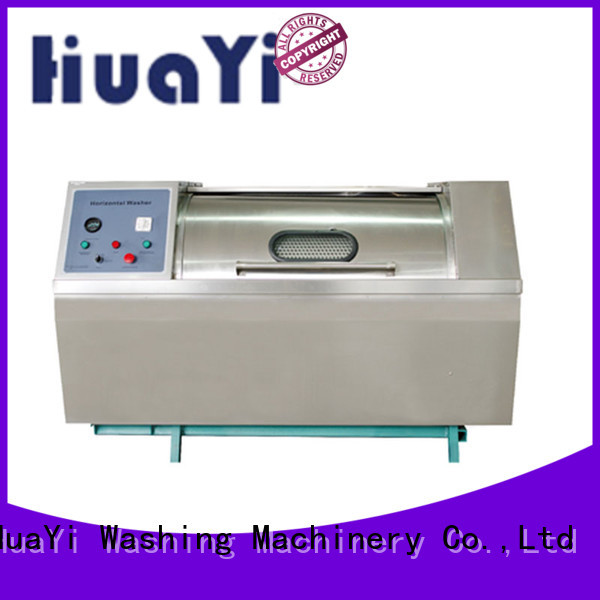 laundry machine price for hospital HuaYi