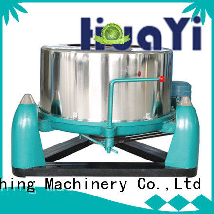 HuaYi fully automatic washing machine supplier for restaurant