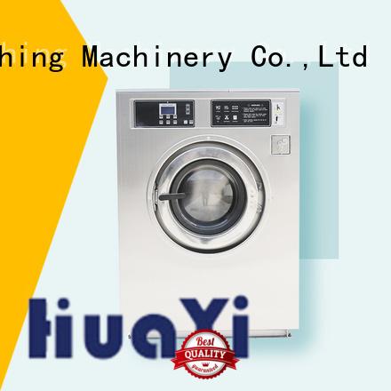 industrial washing machine promotion for hospital HuaYi